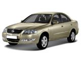 Almera Classic 2006-2012