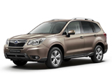 Forester (SH) 2008-2013