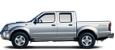 NP300 pick-up
