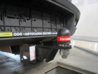 фаркоп на Niva Chevrolet 1230-E