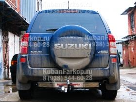 фаркоп на Suzuki Grand Vitara 2850-ABP