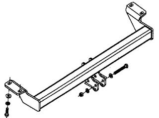 фаркоп 3033-A