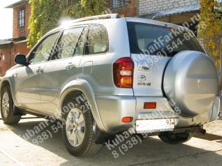 фаркоп на Toyota Rav 4 3033-A