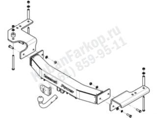 3054-ABP, Bosal (Россия)