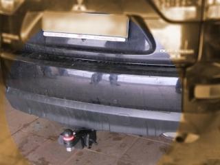фаркоп на Митсубиси Аутлендер ХЛ 4165-Е