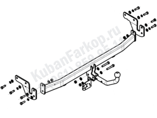 4260-A, Bosal (Россия)