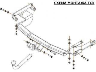 4351-A, Bosal (Россия)