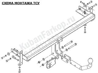 6732-A, Bosal (Россия)