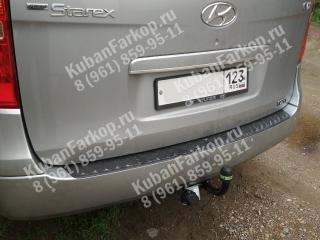 фаркоп на Hyundai Starex H214-A