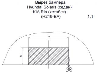 H219-BA, Лидер-Плюс (Россия)