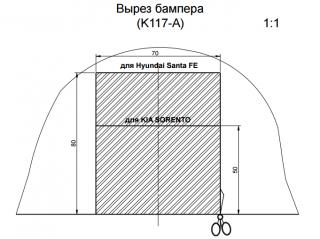 K117-A, Лидер-Плюс (Россия)