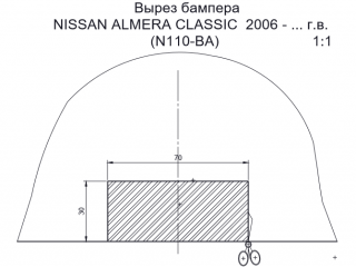 N110-BA, Лидер-Плюс (Россия)