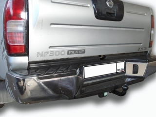 фаркоп на Ниссан НП 300 N113-A