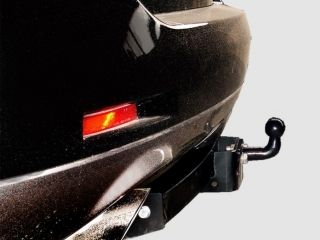 фаркоп на Nissan Murano z51 N118-FC