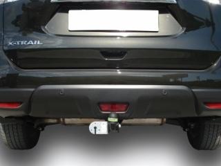 фаркоп на Nissan X-Trail t32 N122-A