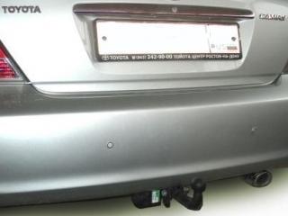 фаркоп на Тойоту Камри V30 T104-A