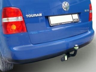 фаркоп на Volkswagen Touran V117-A