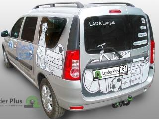 фаркоп на Lada Largus VAZ-19A