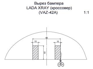 VAZ-42A, Лидер-Плюс (Россия)