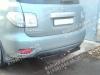 фаркоп на Nissan Patrol Y62 4369-F